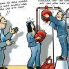 VVS Forum – Stötta arbetsmyrorna
