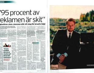 Dagens Media – Jens Jonsson