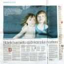 DN – Stärk barnets självkänsla i vattnet